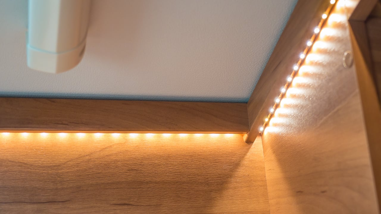 Umrüstung auf LED in Wohnmobil und Wohnwagen - CamperStyle.de