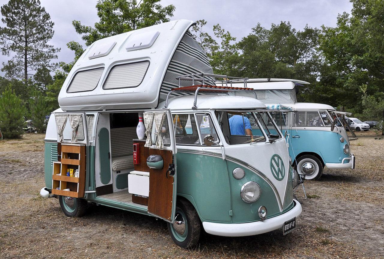 Checkliste: Wohnmobil mieten - CamperStyle.de