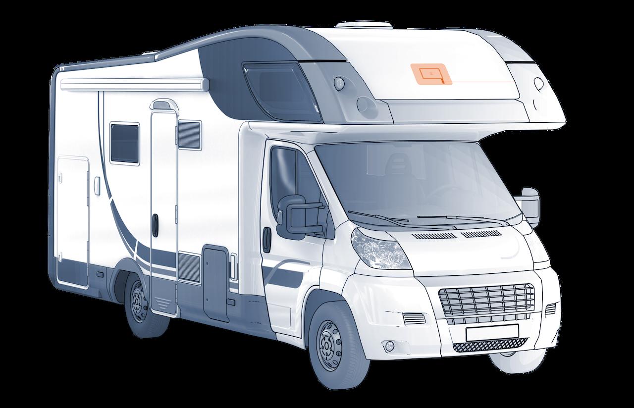 Produktvorstellung: DVB-T-Antennen fürs Reisemobil - CamperStyle.de