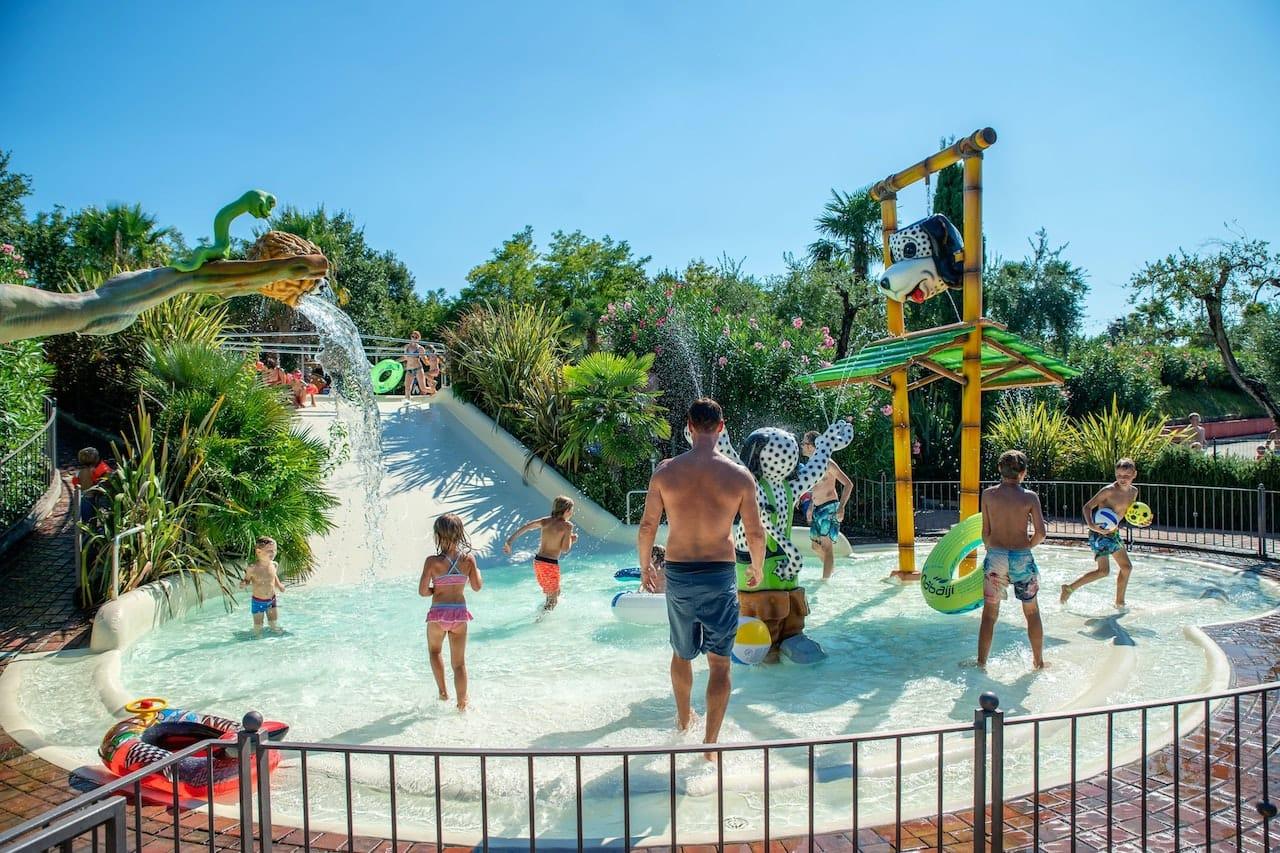 Camping Gardasee mit Kindern Tipps für den Familienurlaub