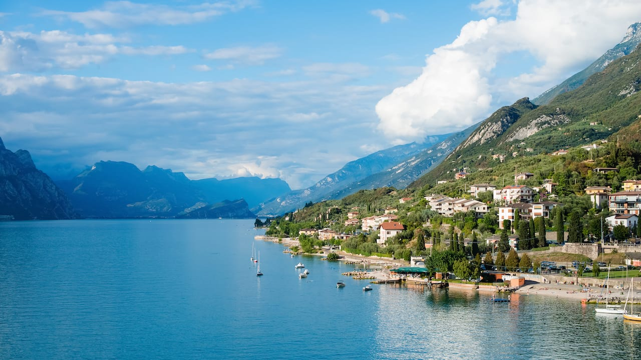 Camping am Gardasee mit Kind: Familienparadies in Italien